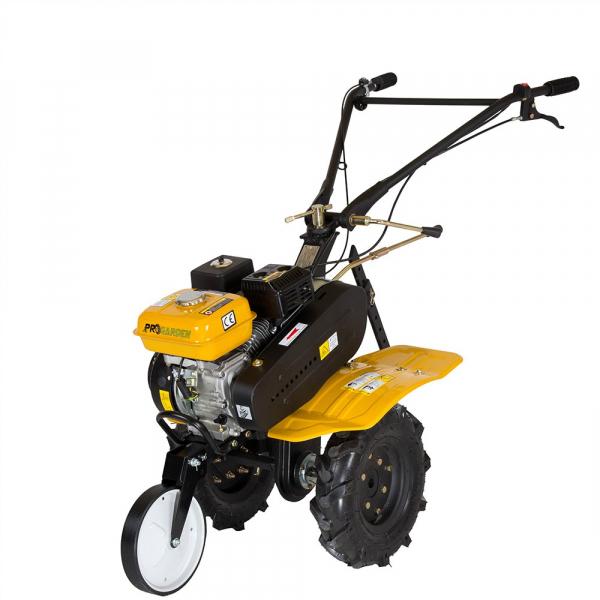 Motosapa ProGarden HS 900, benzina, 7CP 0