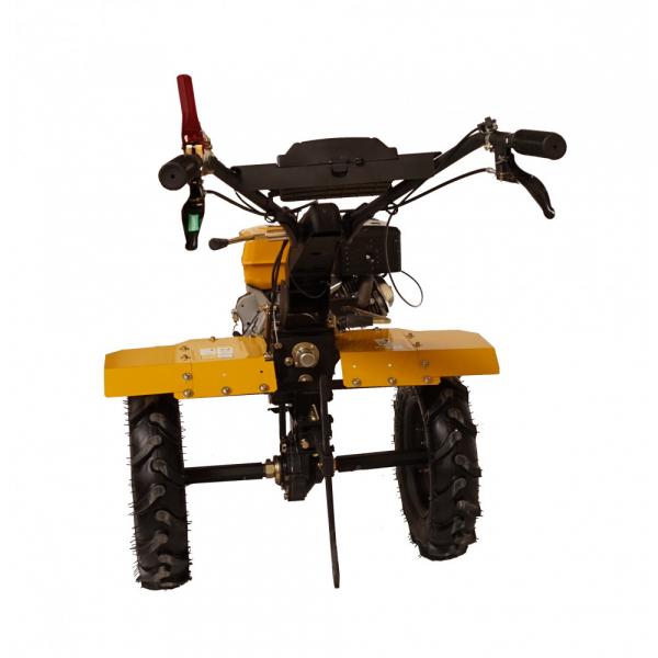 Motosapa Progarden HS1100-16, roti 600x12 1