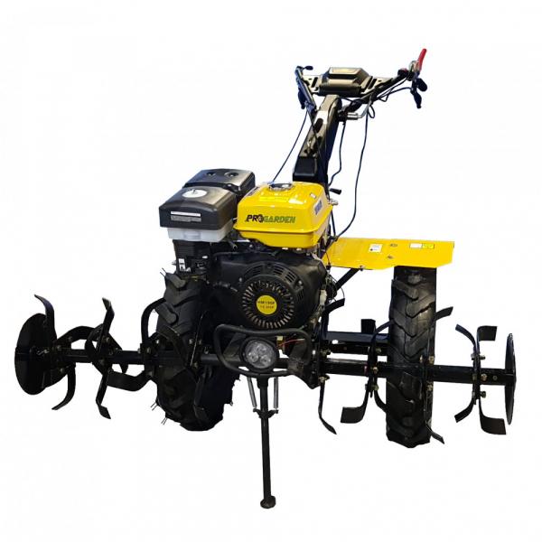 Motosapa Progarden HS1100-16, roti 600x12 3
