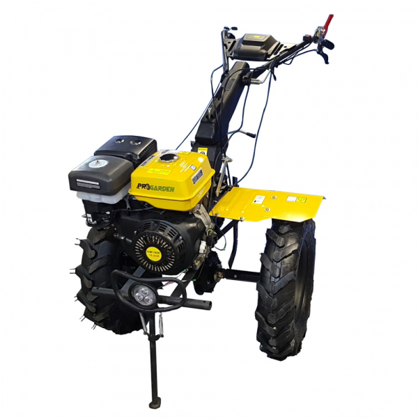 Motosapa Progarden HS1100-16, roti 600x12 0