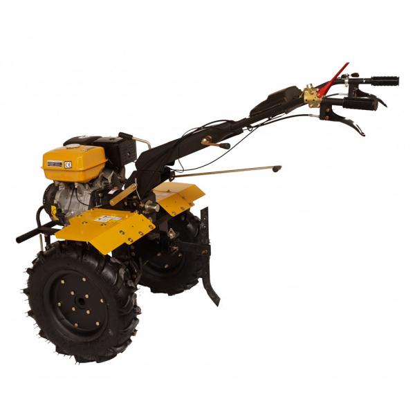 Motosapa Progarden HS1100-16, roti 600x12 2
