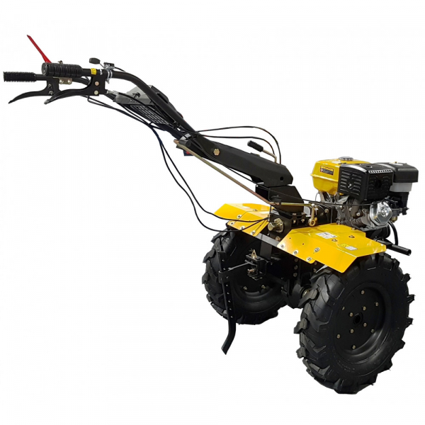 Cadou ulei motor si transmisie la Motosapa ProGarden HS1100D -18 cai 0