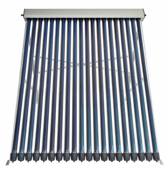 Pachet solar pentru 3 persoane - panou cu tuburi vidate Sontec SPA-S58/1800A –15 tuburi cu accesorii, fara boiler 0