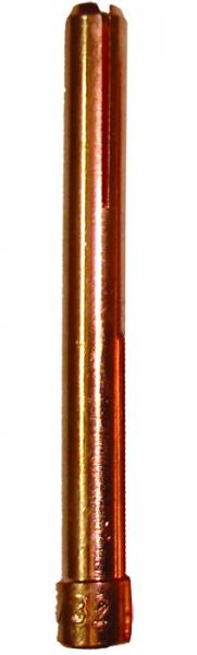 Penseta TIG - WIG 1.6 mm SR17, SR26  0