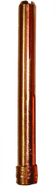Penseta TIG - WIG 2.4 mm SR17, SR26  0