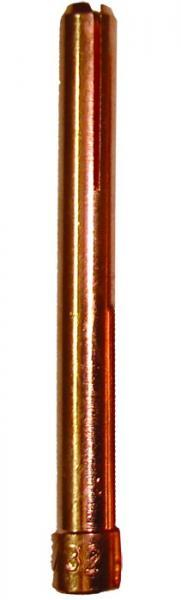 Penseta TIG - WIG 3.2mm SR17, SR26 0