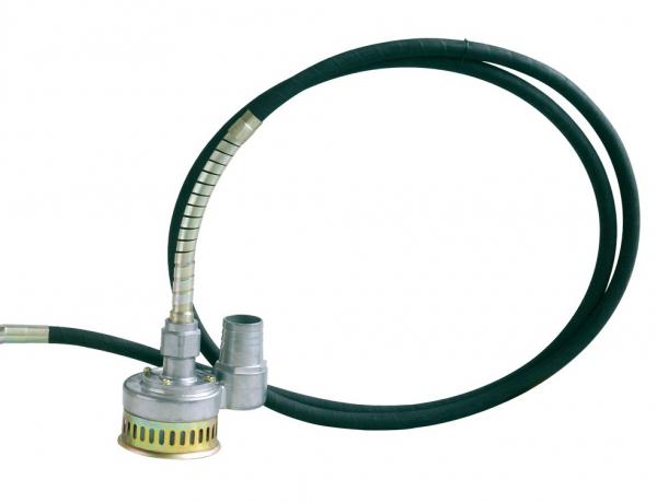 Pompa submersibila Masalta MSP-2 antrenata de motor vibrator MVE [0]