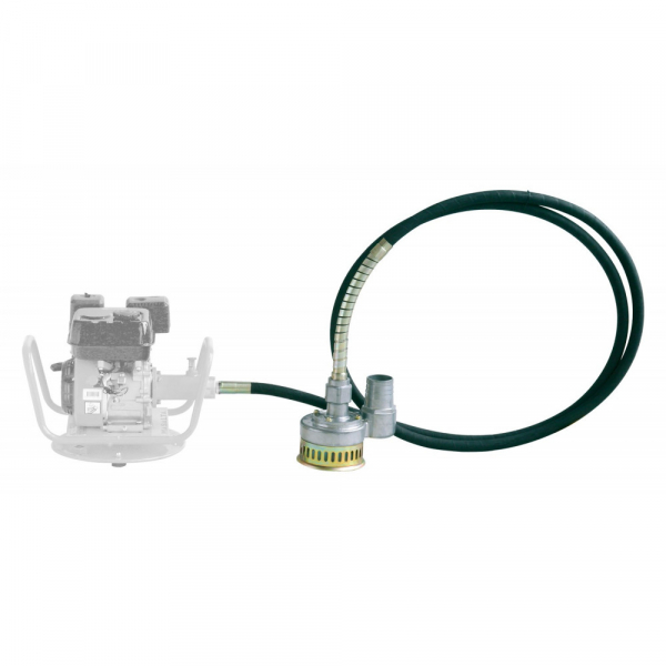 Pompa submersibila Masalta MSP-3 antrenata de motor vibrator MVE [1]