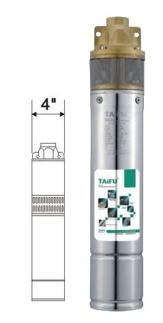 Pompa submersibila Taifu 4SKM100 [0]