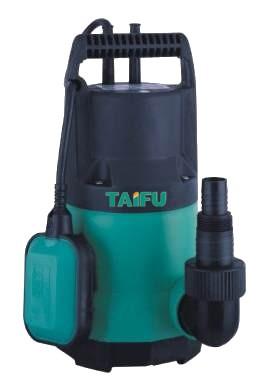 Pompa submersibila Taifu GP400 0