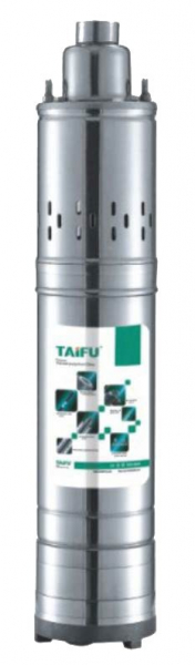 Pompa submersibila Taifu TSSM0.8-40-0.25 0