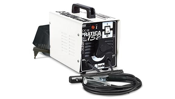 PRATICA 152 - Transformator sudura TELWIN 0