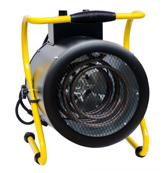 PRO 3 kW R - Aeroterma electrica INTENSIV, 230V 0