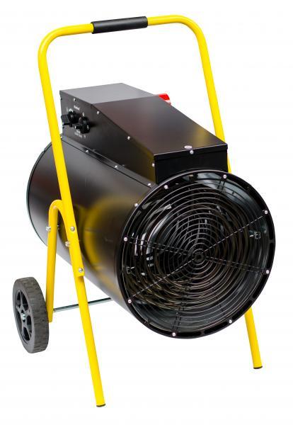 PRO 30 kW R - Aeroterma electrica INTENSIV, 400V 0