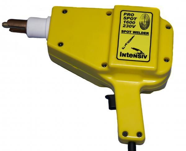 PRO SPOT 1600 230V - Aparat pentru tinichigerie auto 0