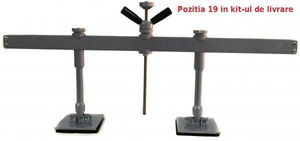 PRO SPOT 3800 230V - Sistem complex sudura in puncte INTENSIV 2