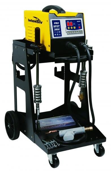 PRO SPOT 3800 230V - Sistem standard sudura in puncte INTENSIV [0]