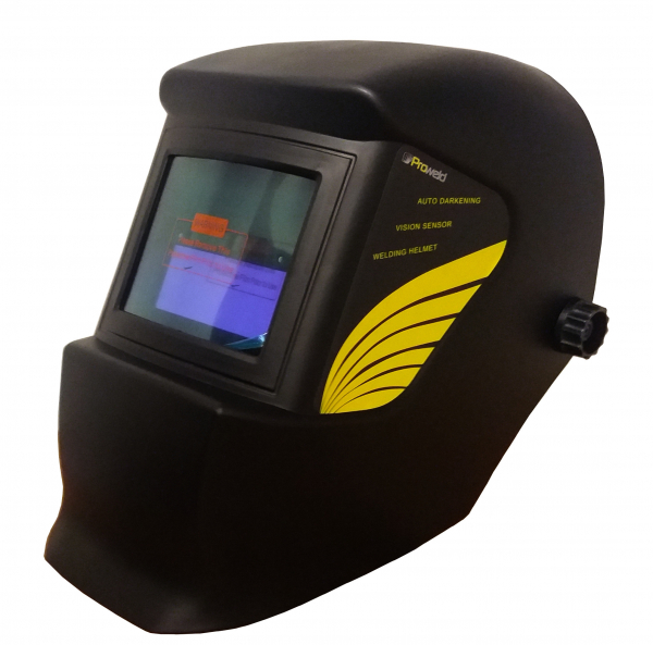Proweld YLM-3200 - masca de sudura automata 0