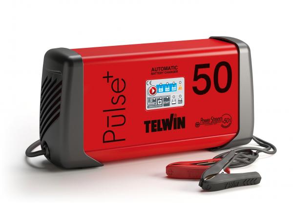 PULSE 50 - Redresor auto TELWIN 0