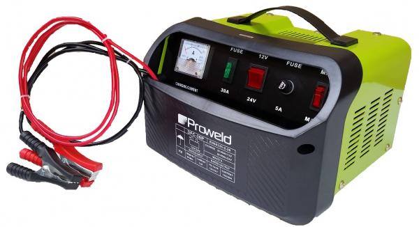 Redresor auto ProWeld DFC-30P 0