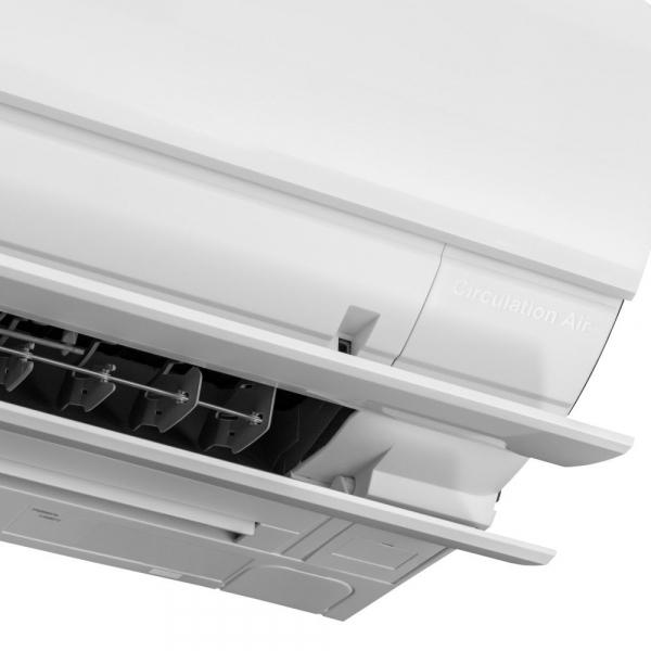 Aparat aer conditionat Daikin Ururu Sarara FTXZ50N/RXZ50N 18000 BTU,R32, ochi inteligent, A+++, alb 6
