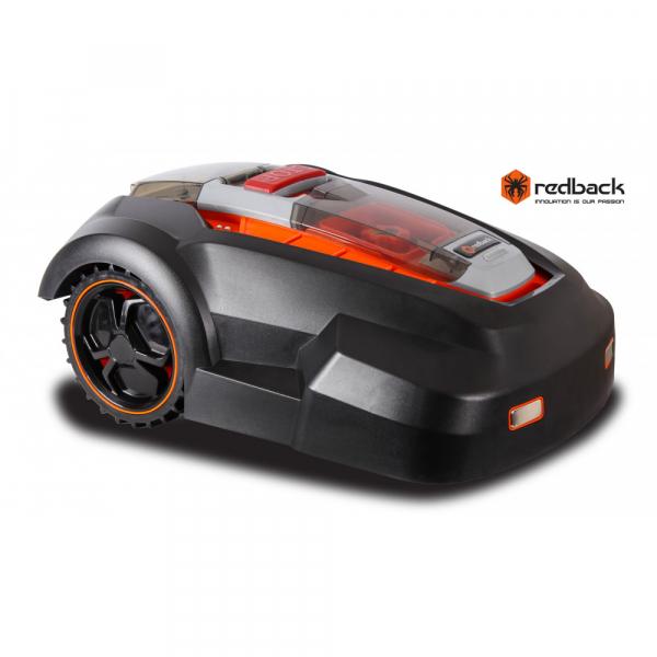 Robot taiere gazon Redback RM24A(4AH) (cu acumulator si incarcator) 1