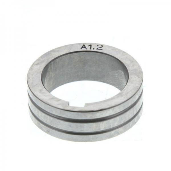 Rola antrenare cu pana pentru sarma aluminiu 1.0 - 1.2 mm cod.10029310 0