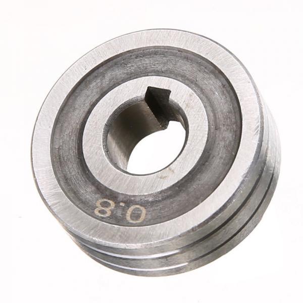 Rola antrenare cu pana pentru sarma otel 0.6 - 0.8 mm cod.10048354 1