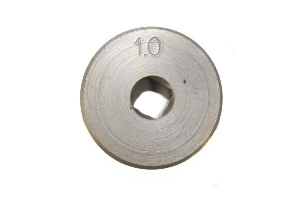 Rola antrenare sarma 1.0 mm Fe/Al [0]