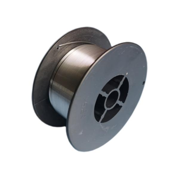 Sarma sudura fara gaz (flux) 0.9 mm, rola 0.5kg [0]