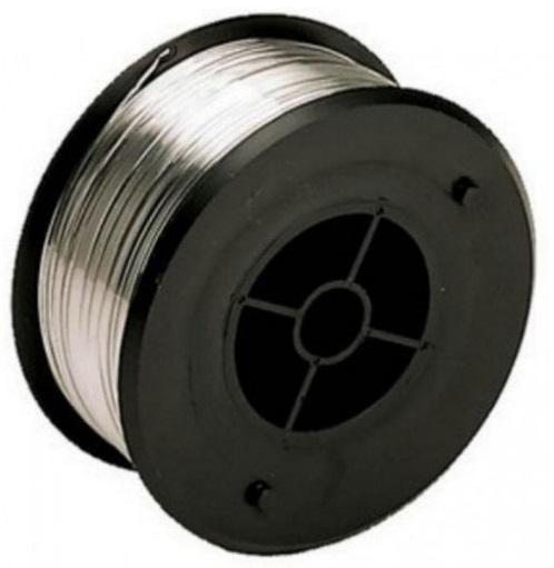Sarma sudura cu flux Telwin 0.9 mm rola 0.8 kg - pentru sudura fara gaz 0