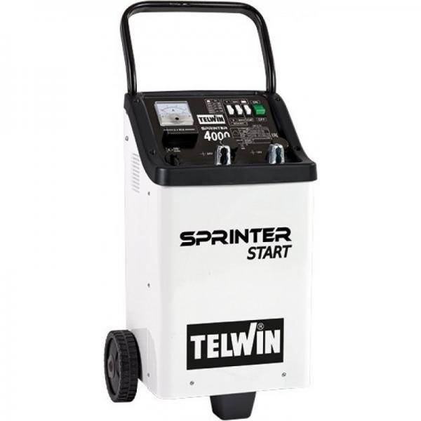 SPRINTER 4000 START -  Robot produs de TELWIN 0