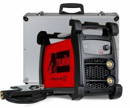 TECHNOLOGY 236 XT - Invertor sudura TELWIN 0