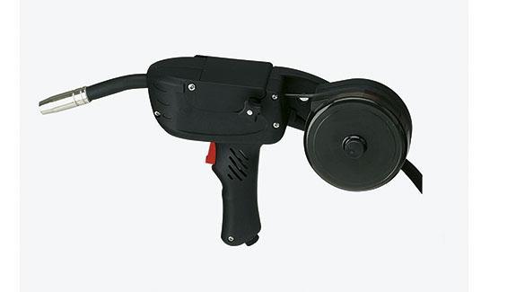 Technomig 223 TREO SYNERGIC + SPOOL GUN  -  Aparat de sudura Telwin tip Mig Mag 1