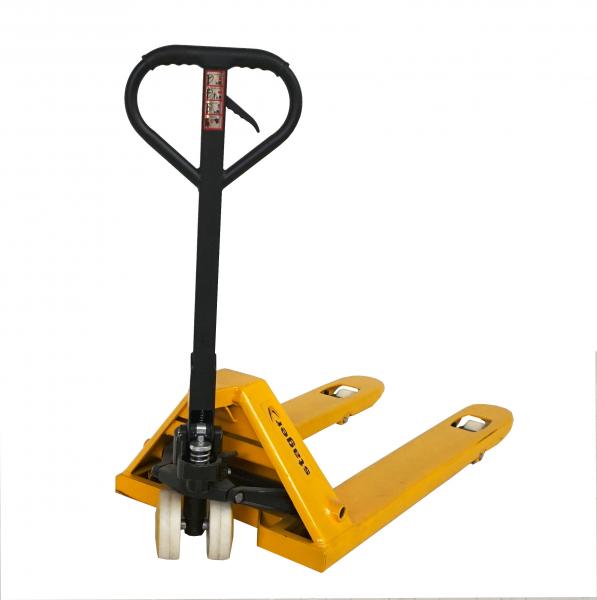 Transpalet Stager HPT5T 685x1200mm, roti nylon 0