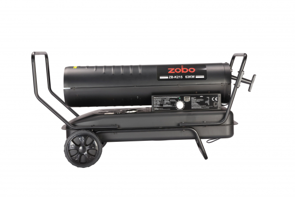 Tun de caldura Zobo ZB-K215, 63kW [1]