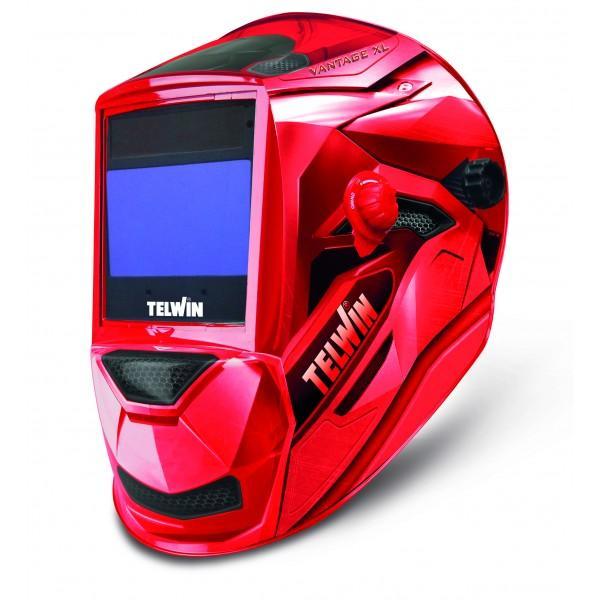 VANTAGE RED XL - Masca de sudura cu cristale lichide TELWIN 0