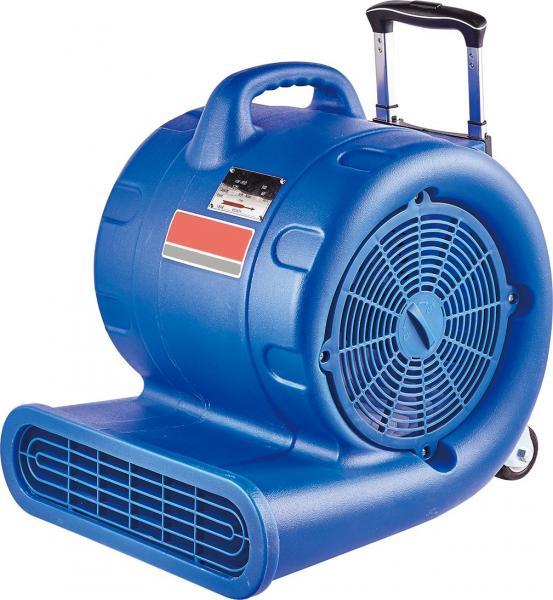 ZEFIR 3S - Ventilator industrial Intensiv 0
