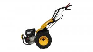 Motocultor multifunctional Progarden BT330/G190 - 14 CP motor EURO V