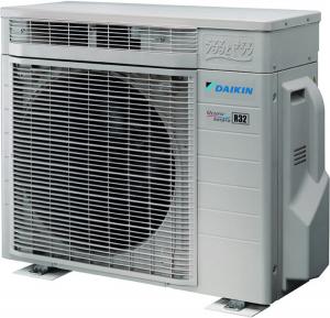 Aparat aer conditionat Daikin Ururu Sarara FTXZ50N/RXZ50N 18000 BTU,R32, ochi inteligent, A+++, alb1