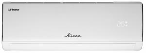 Aparat aer conditionat Alizee AW24IT1 24000 BTU R32, A++, alb, kit instalare inclus