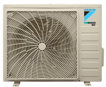 Aparat aer conditionat Daikin SENSIRA 2020 BLUEVOLUTION FTXC35C+RXC35C 12000 BTU, inverter, alb [6]
