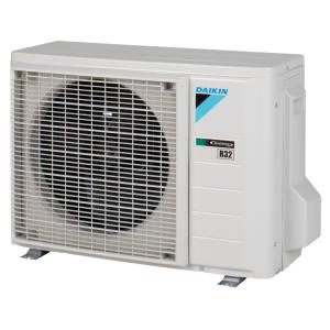 Aparat aer conditionat Daikin SENSIRA 2019 BLUEVOLUTION FTXC25B+RXC25B 9000 BTU, inverter, alb3