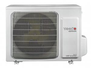 Aparat aer conditionat inverter Yamato YW12IG4 12000 BTU, Wi-Fi, Timmer, autorestart, Freon R323