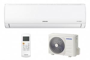 Aparat aer conditionat Samsung AR12TXHQASINEU 12000 BTU, A++, alb0