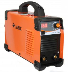 ARC 160 CEL (Z261) - Aparat de sudura invertor Jasic [2]