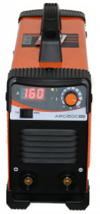 ARC 160 CEL (Z261) - Aparat de sudura invertor Jasic [3]