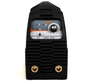 ARC 200 VRD - Aparat de sudura invertor Intensiv1