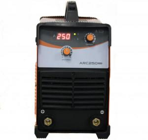 ARC 250 (Z230) - Aparat de sudura tip invertor Jasic1