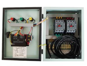 Automatizare trifazata Stager YPN40032F120